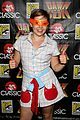 mae whitman ninja turtles sdcc 01