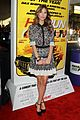 kelsey chow hit run premiere 14