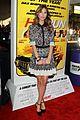 kelsey chow hit run premiere 14