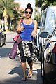 vanessa stella hudgens shopping sunday 15
