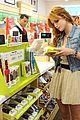 bella thorne hallmark store 02
