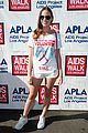 christa b allen aids walk 07