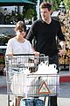 lea michele cory monteith grocery 12