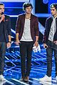 one direction x factor italy 23