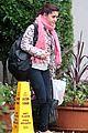 ariana grande noah crawford leave hotel 07