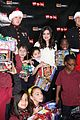 lucy hale duracell smiles campaign 11