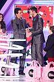 jackson brundage ryan newman halo awards 03