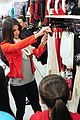 selena gomez kmart white plains 19