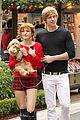 bella thorne ax shopping americana 01