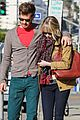 emma stone andrew garfield lunch 03