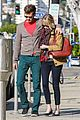 emma stone andrew garfield lunch 09