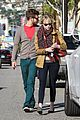 emma stone andrew garfield lunch 10