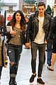 shenae grimes josh beech matching couple 06