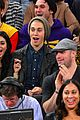 vanessa hudgens austin butler lakers knicks 01