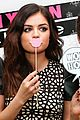 lucy hale nylon cover dinner 03