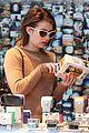 emma roberts camera shopping 20