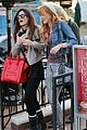 bela thorne kylie jenner lunch 16