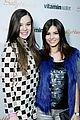 victoria justice hailee steinfeld party 07