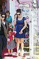 ariel winter blue lace dress 12