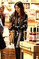 miranda cosgrove william sonoma shopper 07