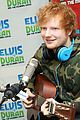 ed sheeran duran radio 14