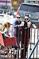 ariel winter famers market fun 15