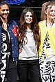 selena gomez adidas neo label fashion show 11