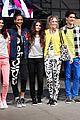 selena gomez adidas neo label fashion show 13