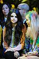 selena gomez adidas neo label fashion show 21