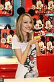 bridgit mendler comic relief disney 04