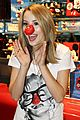 bridgit mendler comic relief disney 06
