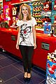 bridgit mendler comic relief disney 12