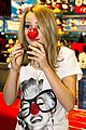 bridgit mendler comic relief disney 13