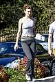 aly michalka weekend workout 01