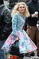annasophia robb carrie set spring look 12