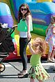 ariel winter green market 04