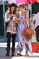 bella thorne dani shopping saturday 04