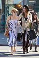 bella thorne dani shopping saturday 09