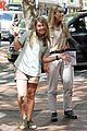 bindi irwin day out with mom terri 09