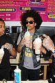 mindless behavior at millions of milkshakes 08