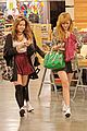 bella thorne stella hudgens urban outfitters pair 01