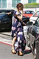 vanessa hudgens planet blue shopper 16