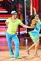 aly raisman mark ballas chacha dance off dwts 06