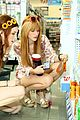 bella thorne loreal shopper 05