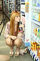bella thorne loreal shopper 14