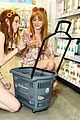 bella thorne loreal shopper 16