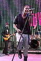 blake michael leon thomas universal city walk performers 02
