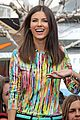 victoria justice extra appearance at the grove 08