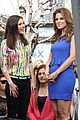 victoria justice extra appearance at the grove 11