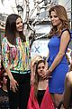 victoria justice extra appearance at the grove 12